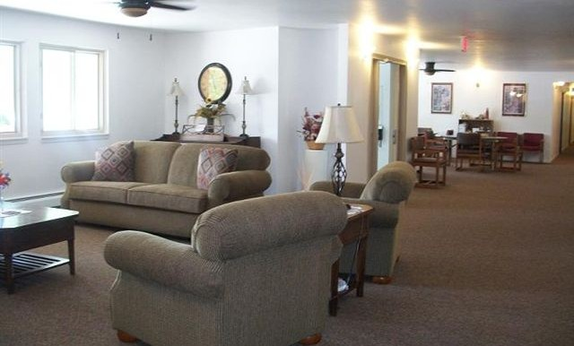 1 community rooms
