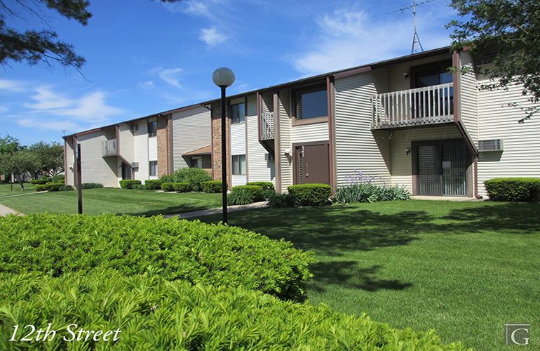 Gardner Rental Properties Michigan