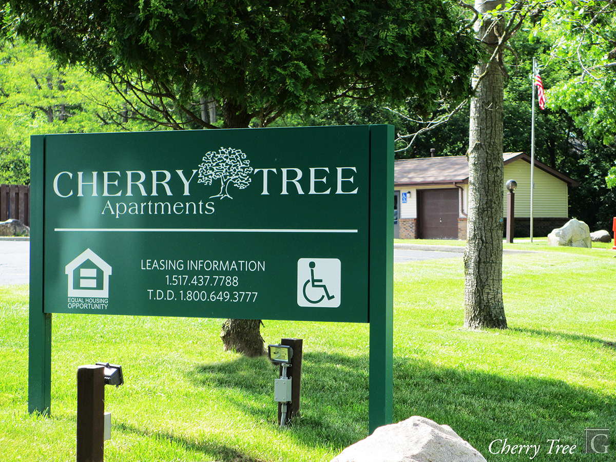 Cherry Tree Apartments