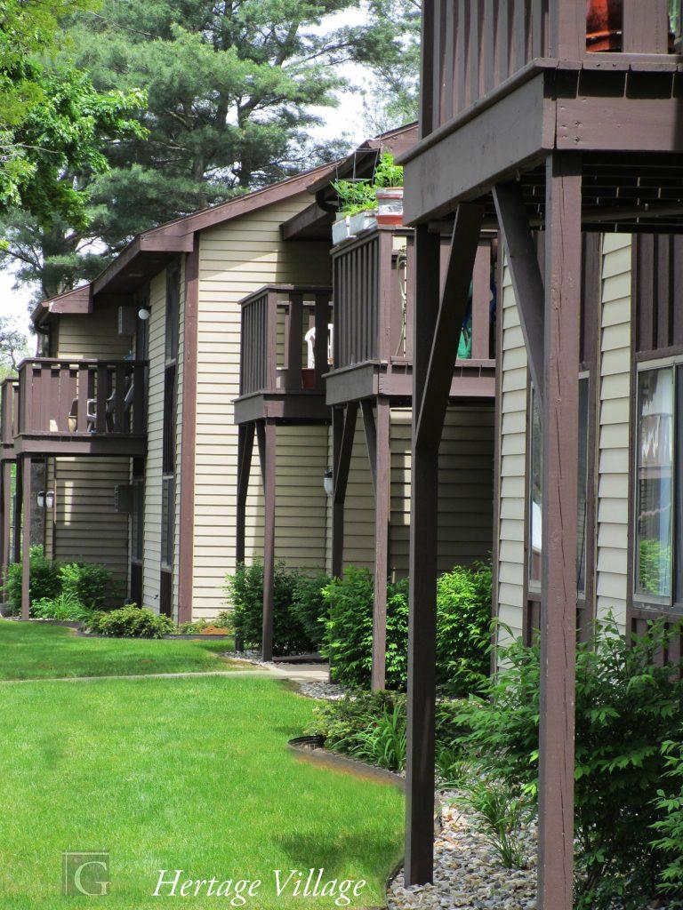 Heritage Apartments Wayland Mi