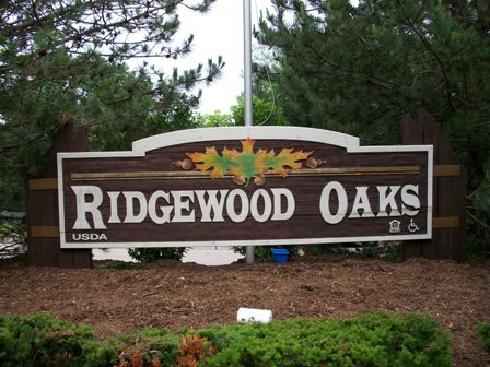Ridgewood Oaks Apartments