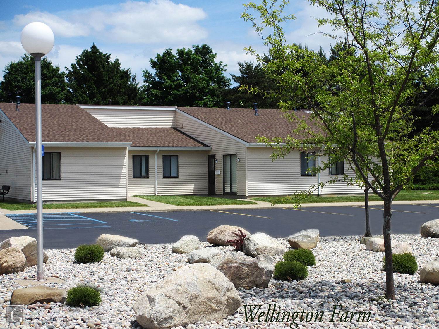 Wellington Farm Apartments