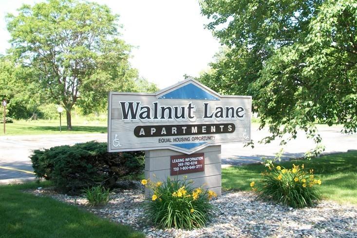Walnut Lane Apartments