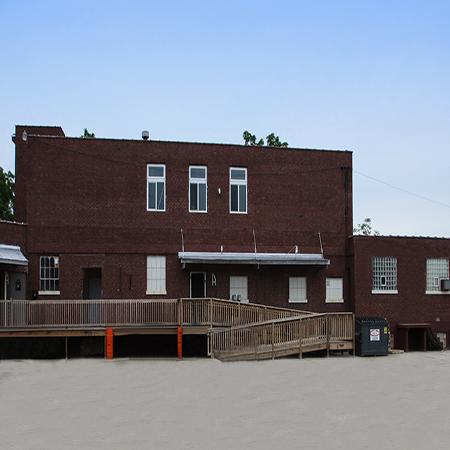 432 E. Paterson St. Kalamazoo studio/storage space for Lease