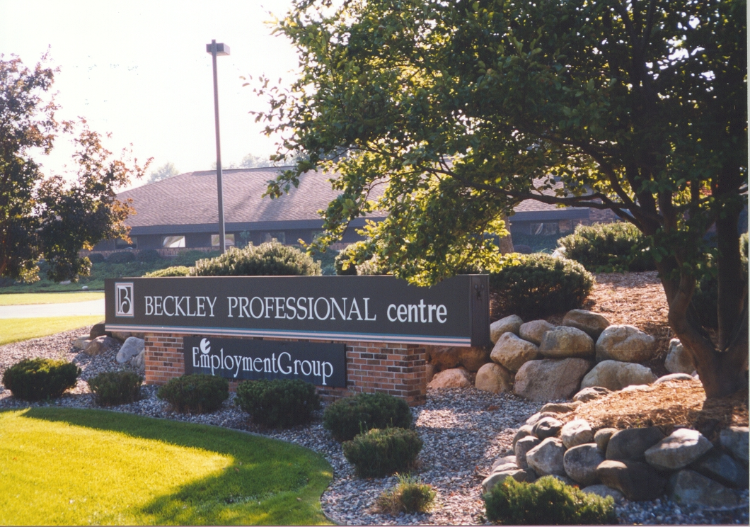 Beckley Professional Centre